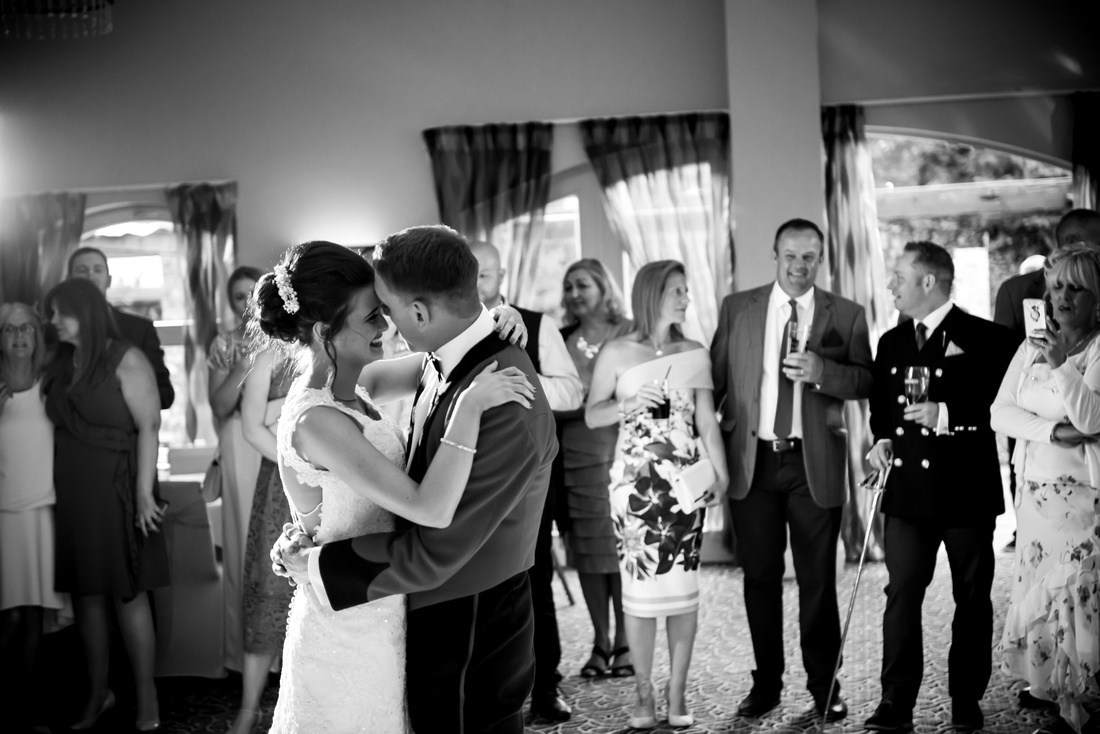 Liz and Jason's Wedding at The Lion Quays Hotel & Spa, with Celynnen Photography.