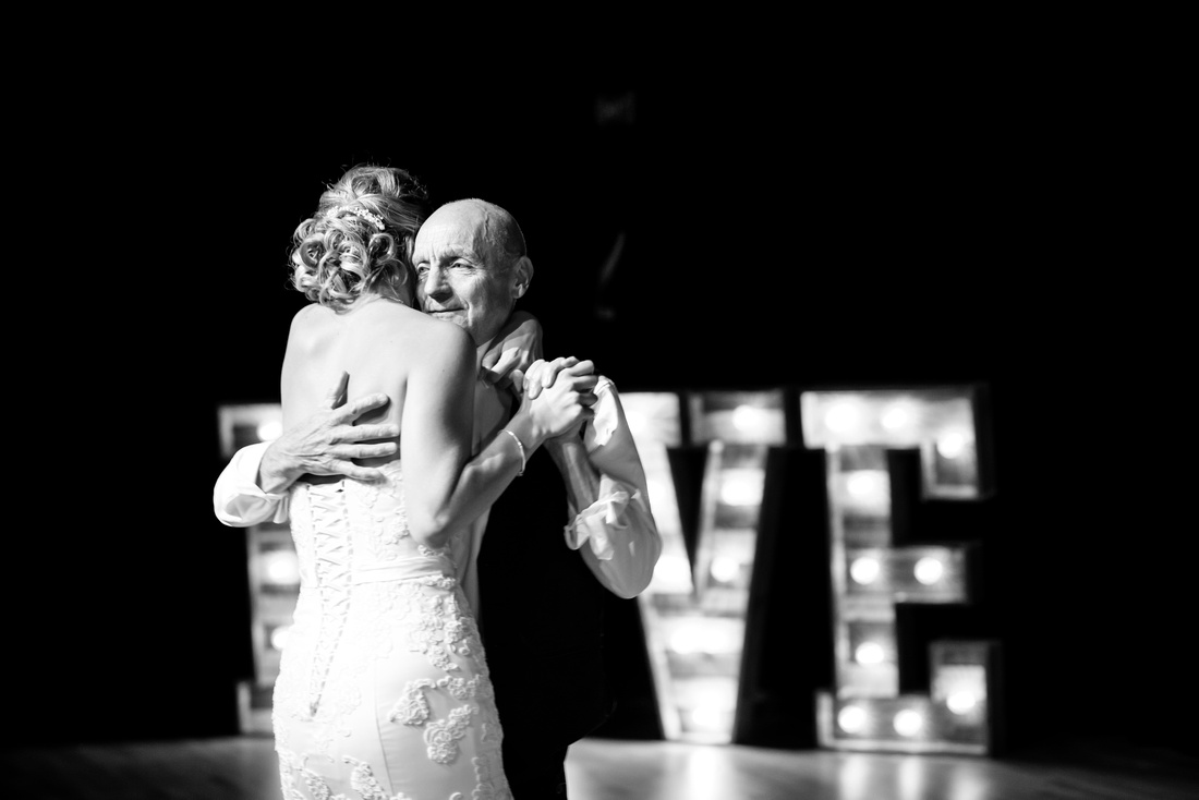 Emma and Ben's Wedding at The Pavillion, with Celynnen Photography