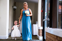 Liz and Matt's Wedding at Mollington Banastre Hotel, with Celynnen Photography