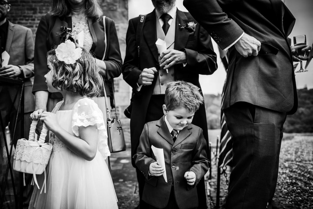2017 BIPP North West Wedding Photographer of the YEar
