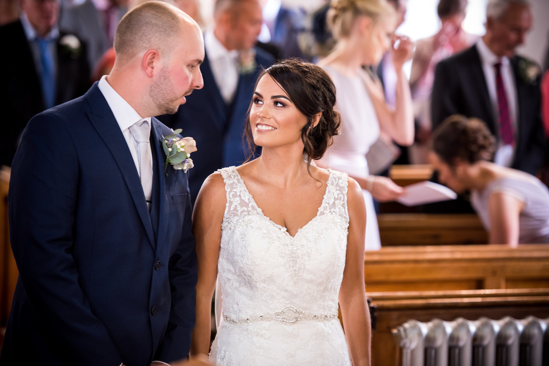 Laura and Tim's Wedding at The Kinmel in Abergele with Celynnen Photography.