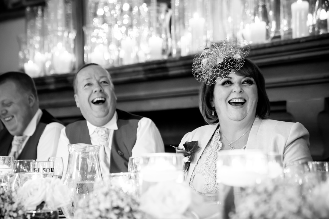 Hollie and Matthew's Wedding at Peckforton Castle with Celynnen Photography