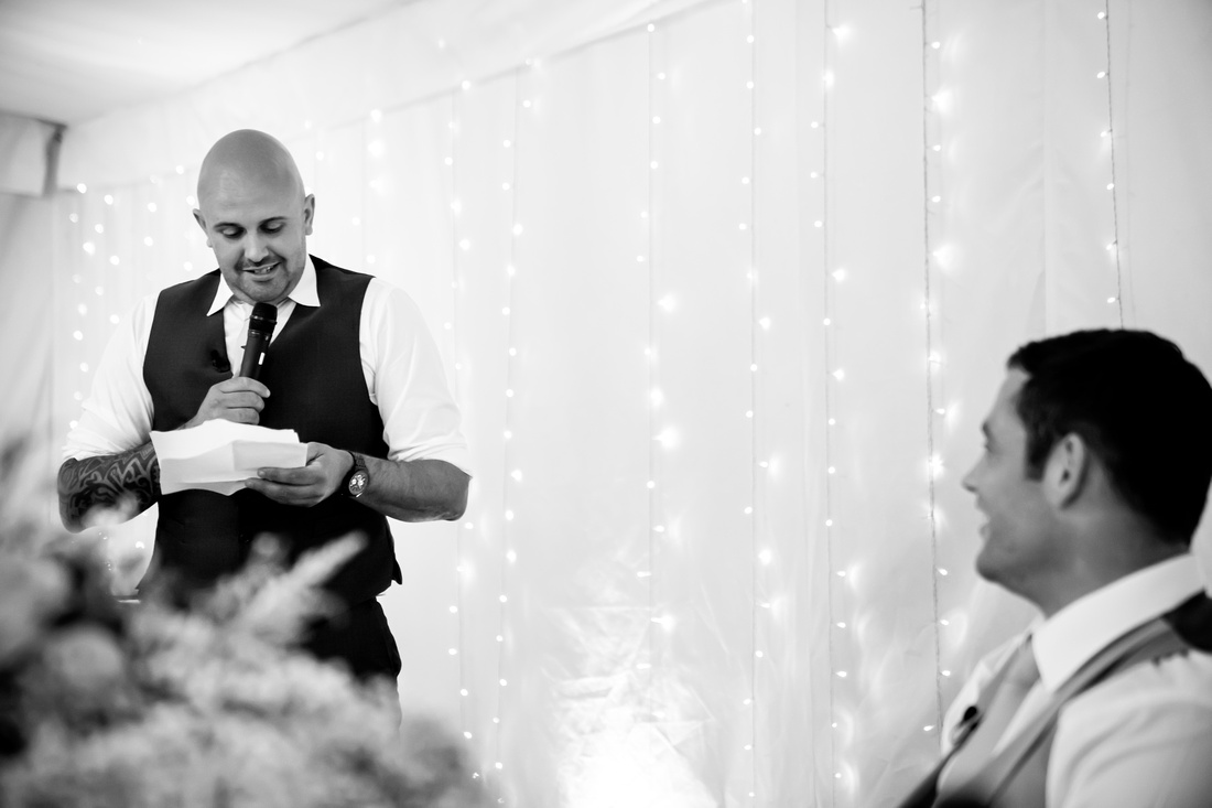 Rob and Stef's Wedding at Iscoyd Park with Celynnen Photography