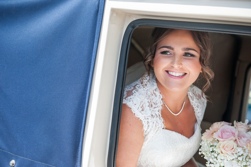 Wedding photographer in North Wales. St-Georges, Llandudno