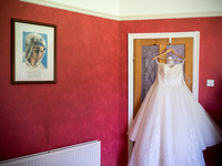 Amy and Ste's Wedding at The Village Hotel in Bury, with Celynnen Photography