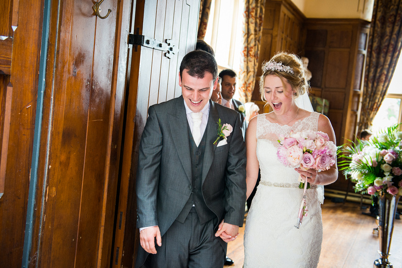 Wedding at Chateaux Rhianfa, Anglesey. Wedding Photographer, Celynnen Photography